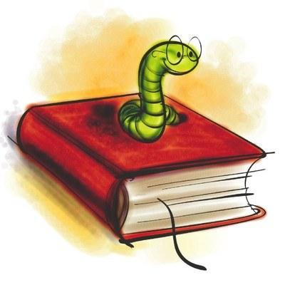 book worm three