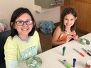 Craft time fun!