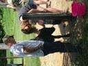 Durand FFA Petting Zoo