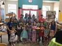 Summer Reading Prize Winners