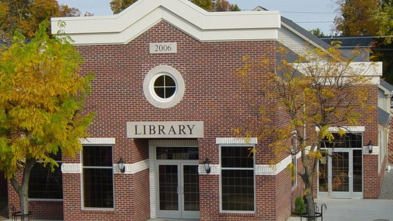 About our Library